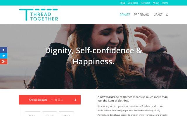 donate4dignity.com