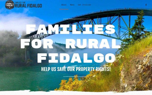 familiesforruralfidalgo.com