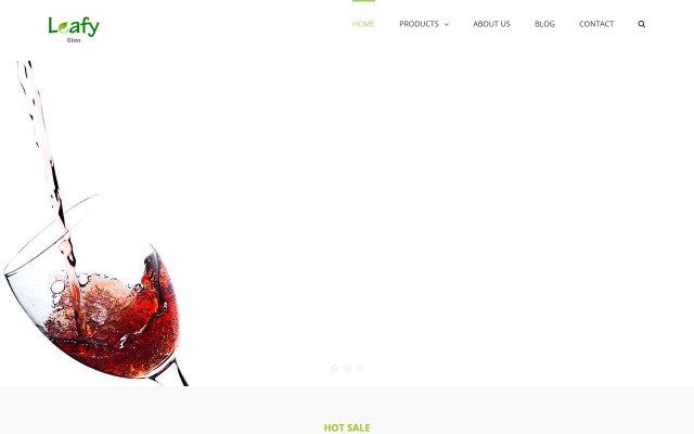 leafyglass.com