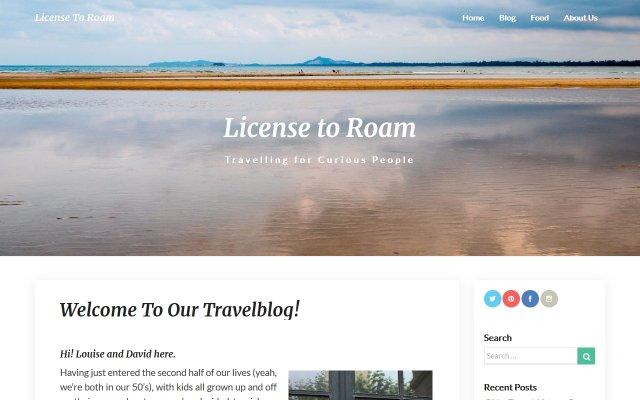 licensetoroam.com