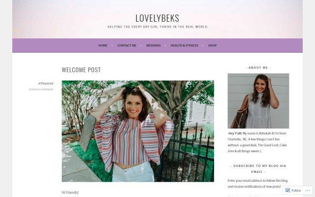 lovelybeks.com