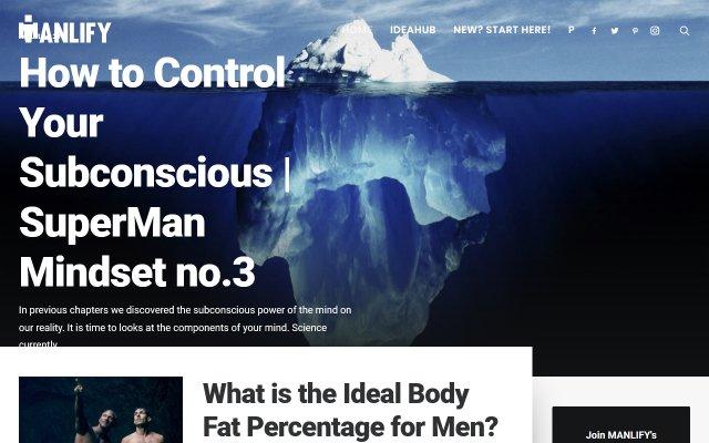 manlify.com