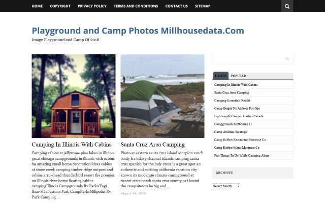 millhousedata.com