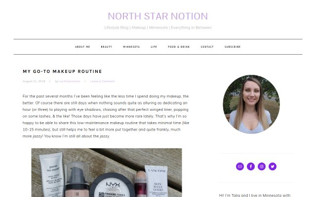 northstarnotion.com