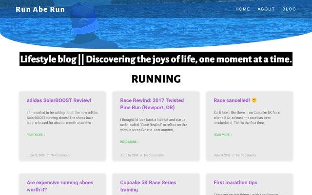 runaberun.com