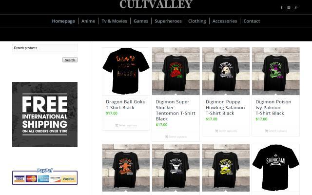 cultvalley.com