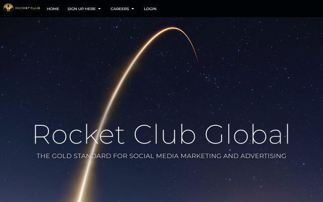 damianrocketclub.com