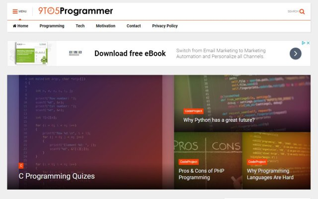 9to5programmer.com