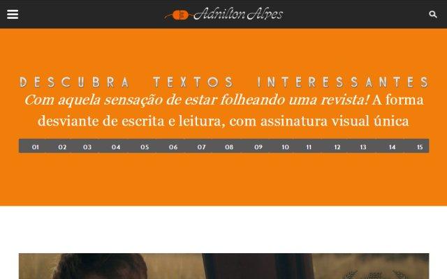 adniltonalves.com
