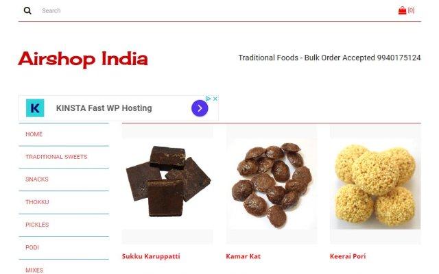 airshopindia.com