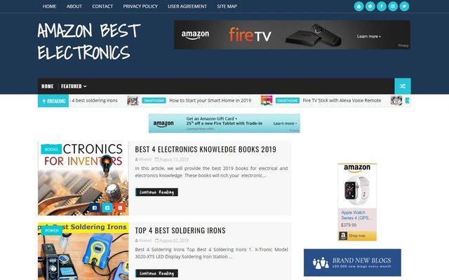 amazon-best-electronics.com