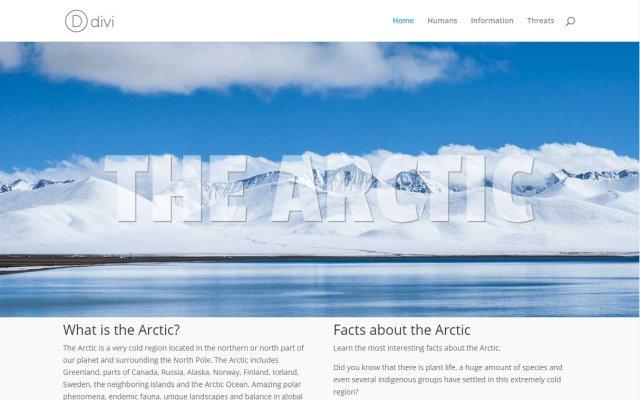 arcticadventure.org