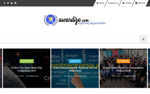 awardize.com