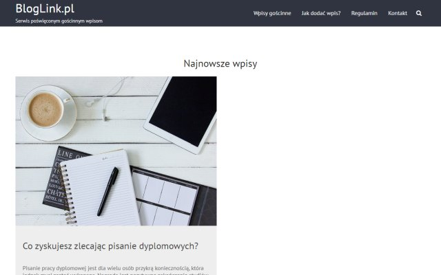 bloglink.pl