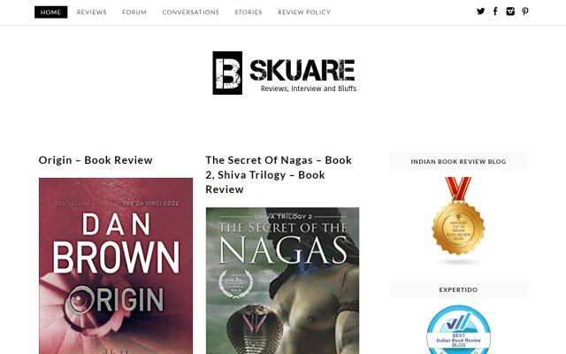 bskuare.com