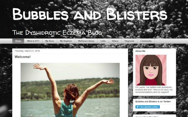 bubblesandblisters.blogspot.com