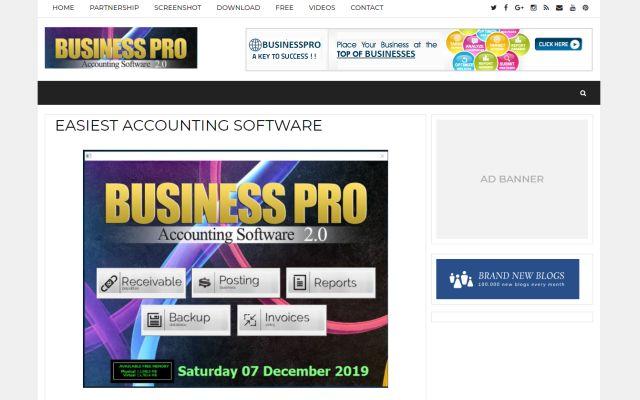 businessspro.com