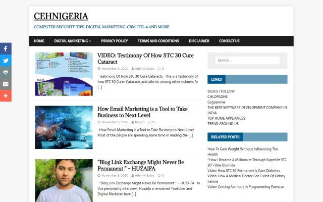 cehnigeria.com