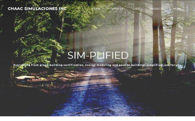 chaac-inc.com