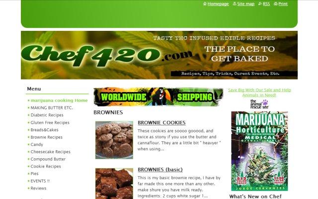 chef-420.com