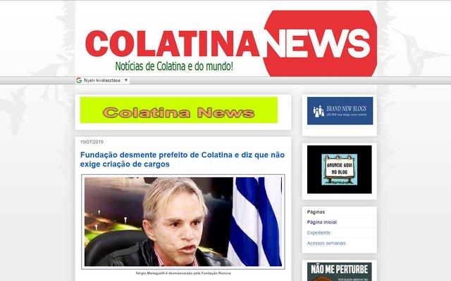 colatinanews.com