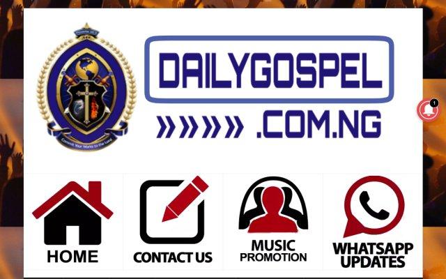 dailygospel.com.ng