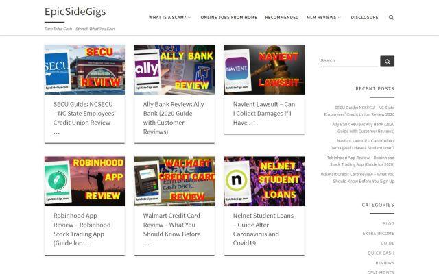 epicsidegigs.com