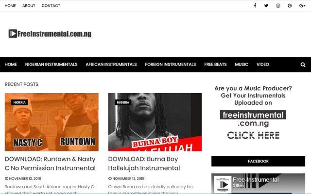 freeinstrumental.com.ng