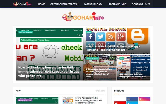 goharinfo.com
