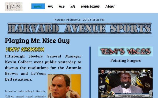 harvard-avenue.com