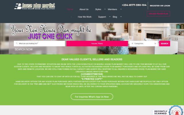 houseplanng.com