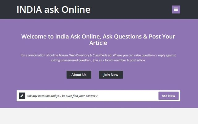 indiaaskonline.com