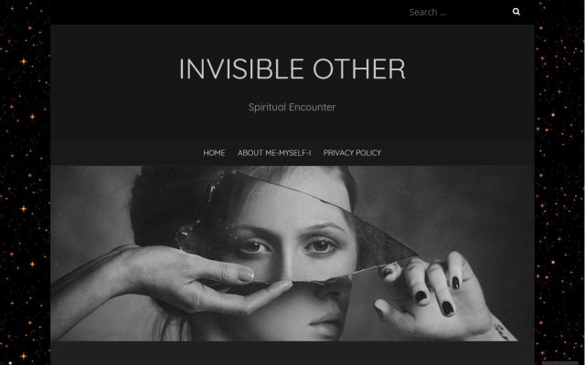 invisibleother.com