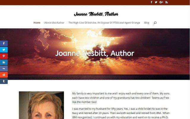 joannenesbitt.com