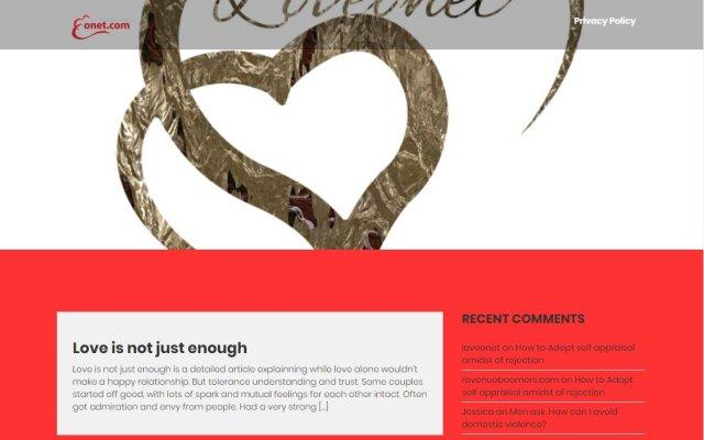 loveonet.com