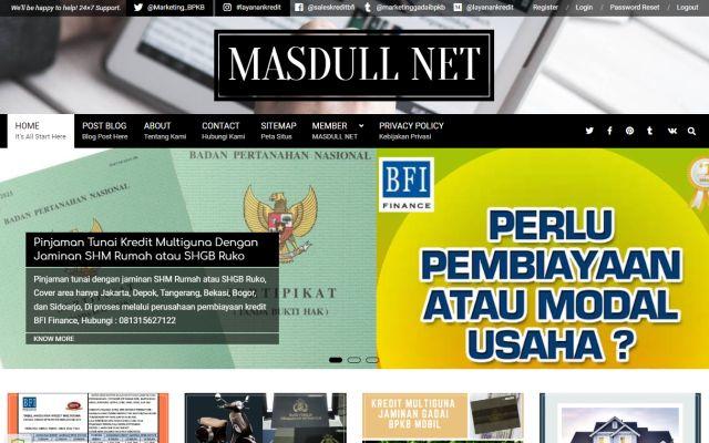 masdull.net