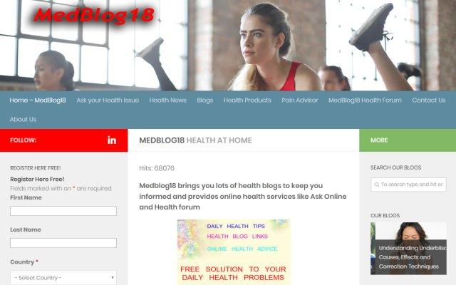 medblog18.com