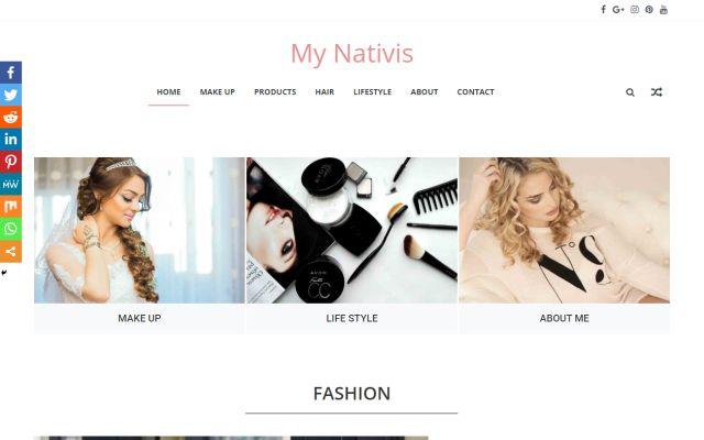 mynativis.com