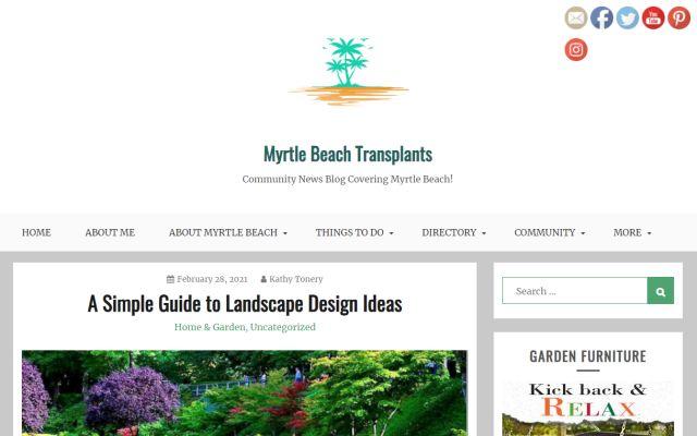 myrtlebeachtransplants.com