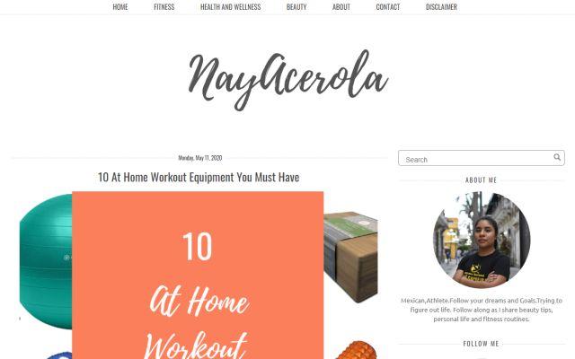 nayacerola.com