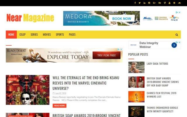 nearmagazine.com