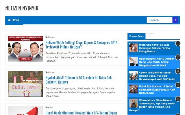 netizennyinyir.blogspot.com
