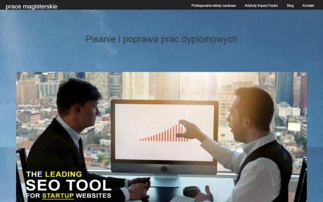 pracemagisterskie.site