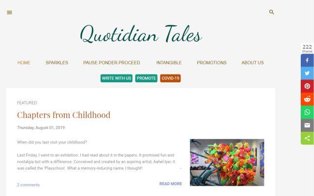 quotidiantales.com