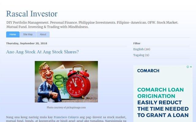 rascalinvestor.com