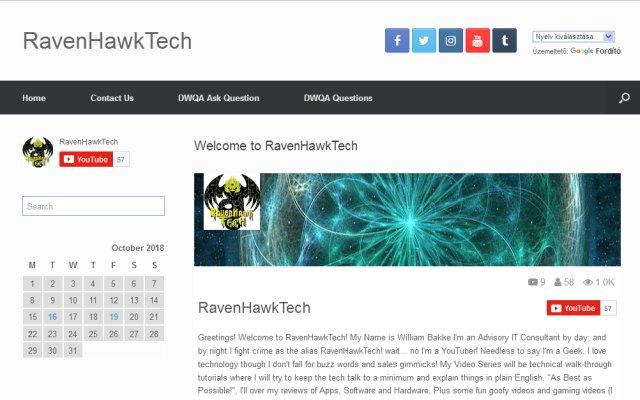 ravenhawk-tech.com