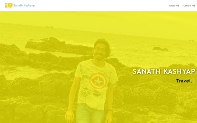 sanathkashyap.com