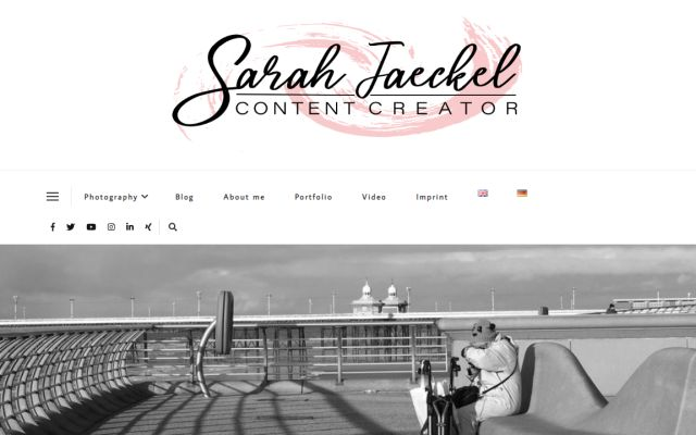sarahjaeckel.com