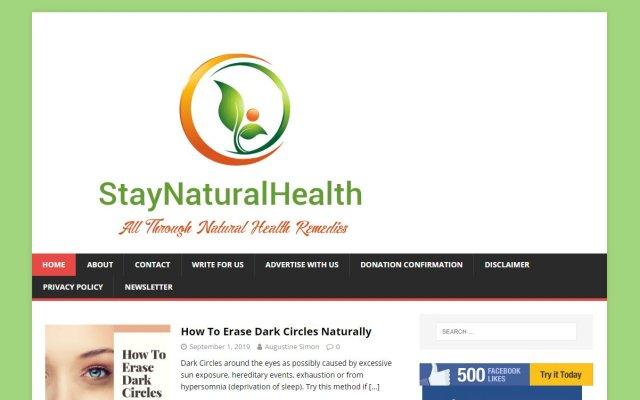 staynaturalhealth.com.ng