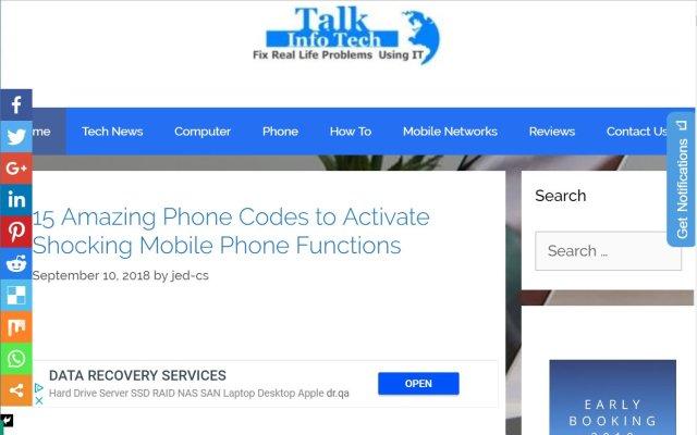 talkinfotech.com